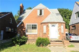 Single Family for sale in 9574 MARK TWAIN Street, Detroit, MI, 48227
