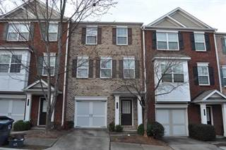 Townhouse for rent in 2139 MEADOW PEAK Road, Duluth, GA, 30097