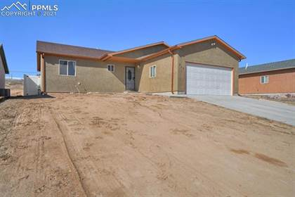 Residential Property for sale in 711 S Norwood Avenue, Pueblo, CO, 81001