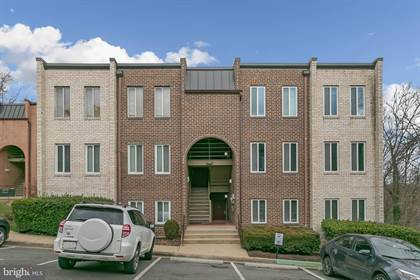 Residential Property for sale in 5025 7TH ROAD S 202, Arlington, VA, 22204