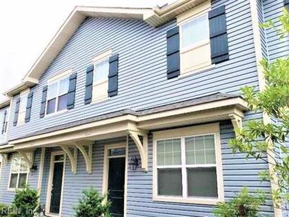 Residential Property for sale in 4553 Turnworth Arch, Virginia Beach, VA, 23456