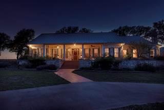 Single Family for sale in 1225 Durst Maurer Rd, Fredericksburg, TX, 78624