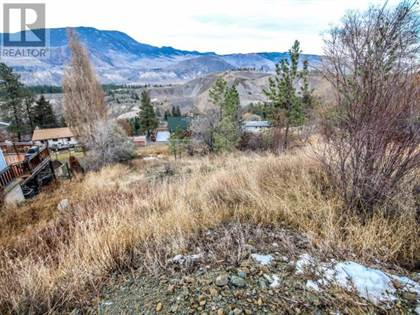 Vacant Land for sale in 1263 HIGHRIDGE DRIVE, Kamloops, British Columbia