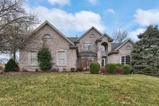 Residential for sale in 14602 Schoettler Manor Court, Chesterfield, MO, 63017