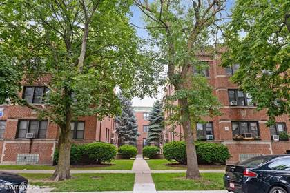 Apartment for rent in 4853-59 N. Wolcott Ave., Chicago, IL, 60640