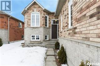 Single Family for sale in 40 LESLIE Avenue, Barrie, Ontario, L4N9P1