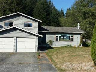 Residential Property for sale in 5990 Beaver Harbour Road Port Hardy, BC V0N 2P0, Port Hardy, British Columbia
