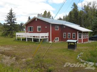 Residential Property for sale in 314 Railway Ave, Carp Lake - Pine Le Moray Park, British Columbia