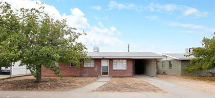 Residential for sale in 9309 ALBANY Drive, El Paso, TX, 79924