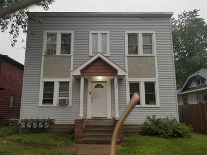 Multifamily for sale in 3921 Thomas Avenue N, Minneapolis, MN, 55412