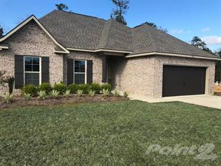 Single Family for sale in 9318 NATURE'S TRAIL, Biloxi, MS, 39532