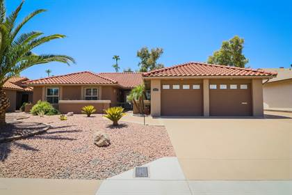 Residential Property for sale in 2276 LEISURE WORLD --, Mesa, AZ, 85206