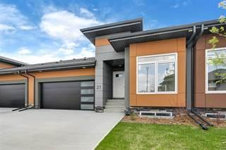 Condo for sale in 4517 190A ST NW 21, Edmonton, Alberta, T6M0R4
