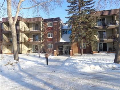Single Family for sale in 476 Kenaston BLVD 302, Winnipeg, Manitoba, R3N1X1