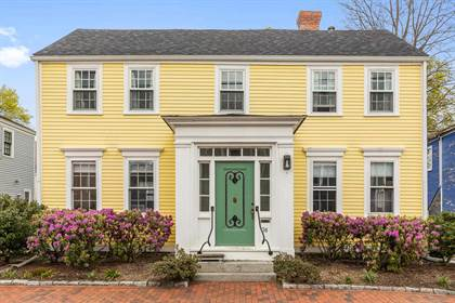 Residential Property for sale in 38 South Street B, Portsmouth, NH, 03801