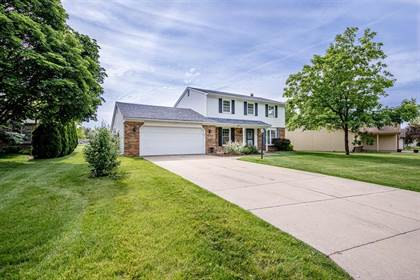 Residential Property for sale in 2906 Old Willow Place, Fort Wayne, IN, 46815