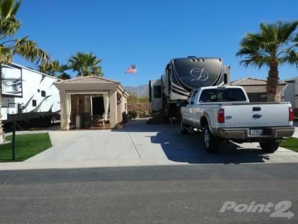 Other Real Estate for sale in #188 Back-In Perimeter Lot, Lake Havasu City, AZ, 86403