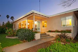 Single Family for sale in 1230 Catalina Blvd, San Diego, CA, 92107