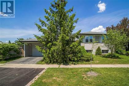 Single Family for sale in 18 SUMMERFIELD CRES, Toronto, Ontario, M9C3X3