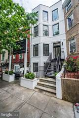 Condo for sale in 43 QUINCY PLACE NW 1, Washington, DC, 20001