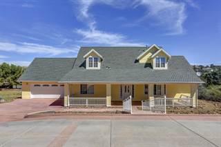 Single Family for sale in 2464 BLUERIDGE Circle, Prescott, AZ, 86301