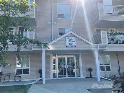 Condominium for sale in 206 Pioneer PLACE 204, Warman, Saskatchewan, S0K 4S0