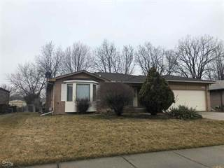 Single Family for rent in 37133 Tericrest, Sterling Heights, MI, 48310
