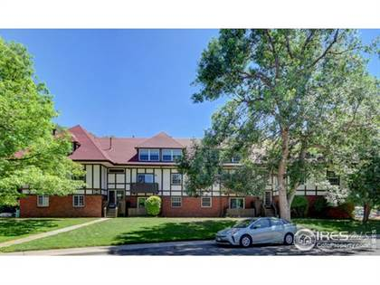 Residential Property for sale in 3250 Oneal Cir Building: H, Unit: 20, Boulder, CO, 80301