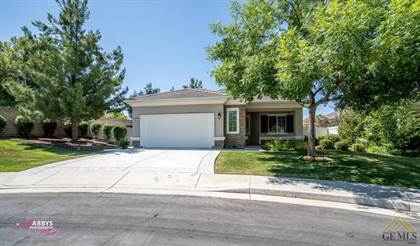 Residential Property for sale in 14425 Terrazzo Drive, Bakersfield, CA, 93306