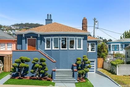 Residential for sale in 50 Northwood Drive, San Francisco, CA, 94112