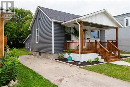 Single Family for sale in 250 RUSSELL STREET South, Sarnia, Ontario, N7T3L8