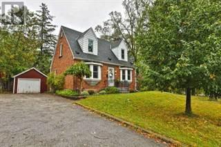 Single Family for sale in 38 FAIRWOOD PL W, Burlington, Ontario, L7T1E5