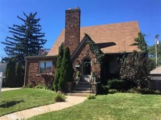 Single Family for sale in 240 S FRANKLIN Street, Dearborn, MI, 48124