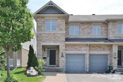 Residential Property for sale in 194 JERSEY TEA CIR, Ottawa, Ontario, K1V 2L4