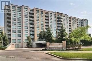 Condo for rent in 51 BAFFIN CRT 412, Richmond Hill, Ontario, L4B4P6