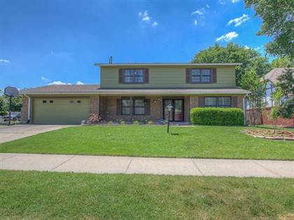 Residential Property for sale in 7518 E 73rd Street, Tulsa, OK, 74133