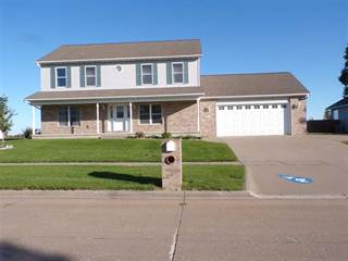 Single Family for sale in 203 W 16TH ST., West Liberty, IA, 52776