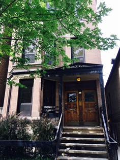 Multifamily for sale in 1940 North Sheffield Avenue, Chicago, IL, 60614