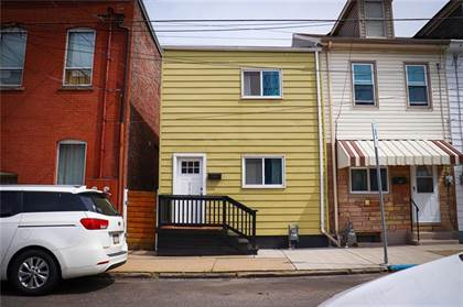 Residential Property for sale in 115 S 21st St, Pittsburgh, PA, 15203