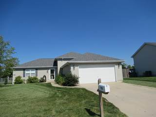 Single Family for sale in 750 Prairie Court, Marseilles, IL, 61341