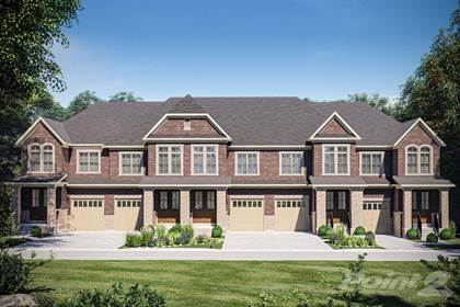 Residential Property for sale in Oakridge Meadows Community | Bethesda Side Road & Leslie Street, Gormley, ON, Richmond Hill, Ontario
