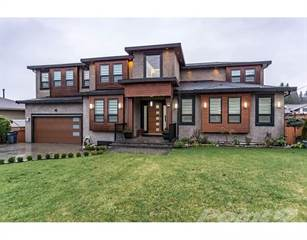 Single Family for sale in 492 DRAYCOTT STREET, Coquitlam, British Columbia