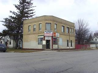 Comm/Ind for sale in 601 Alfred Av, Winnipeg, Manitoba