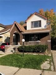 Multi-family Home for sale in 7533 QUINN ST, Detroit, MI, 48234