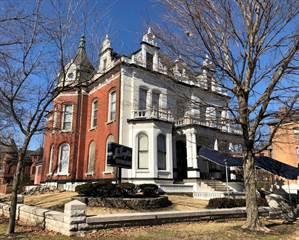 Single Family for sale in 1631 Missouri Avenue, Saint Louis, MO, 63104