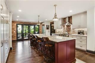 Single Family for sale in 210 Zeblin Road, Sandy Springs, GA, 30342