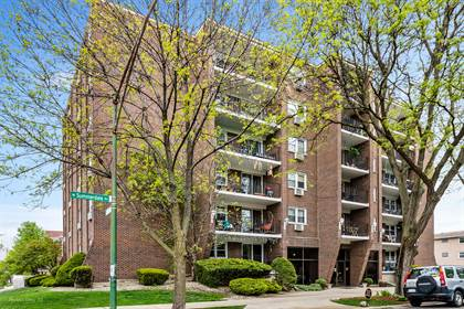 Residential Property for sale in 8748 West Summerdale Avenue 5D, Chicago, IL, 60656