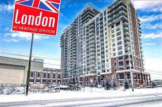 Condo for sale in 8880 HORTON RD SW 1009, Calgary, Alberta
