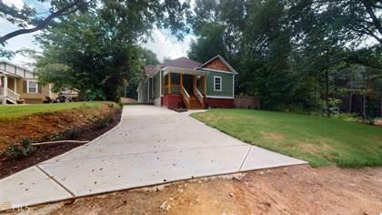 Residential Property for sale in 2861 Pete St, Atlanta, GA, 30318