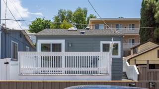 Single Family for sale in 1617 Chalmers St, San Diego, CA, 92103